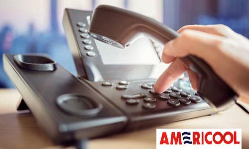 americool-hotline