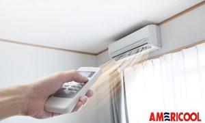 تحسين درجة حرارة الغرفة